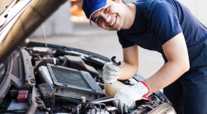 10 Summer Car Care Tips